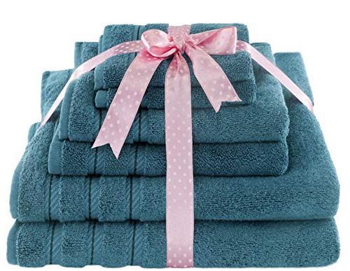 American Soft Premium, Luxury & Turkish Towel Set, Softness