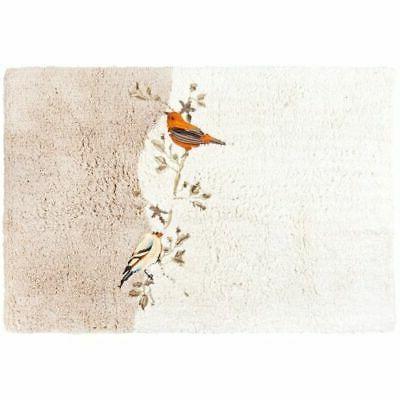 Avanti Gilded Birds Rug