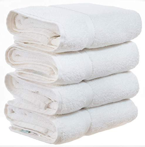 Luxury Bath Towels Bathroom-Hotel-Spa-Kitchen-Set Circlet Cotton Hotel Quality Bulk Set Inch
