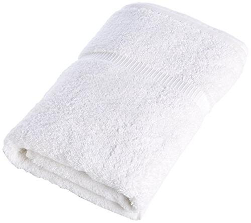 Luxury Hotel & Spa Towel Cotton White