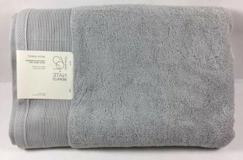 bath sheet towel cotton nate berkus solid