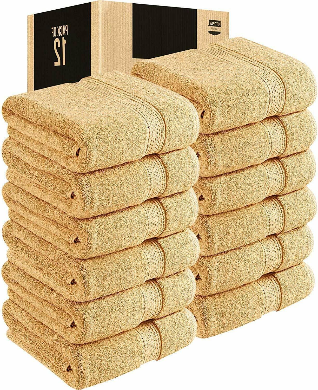 Cotton 27x54 Inches Also Wholesale Lot Utopia