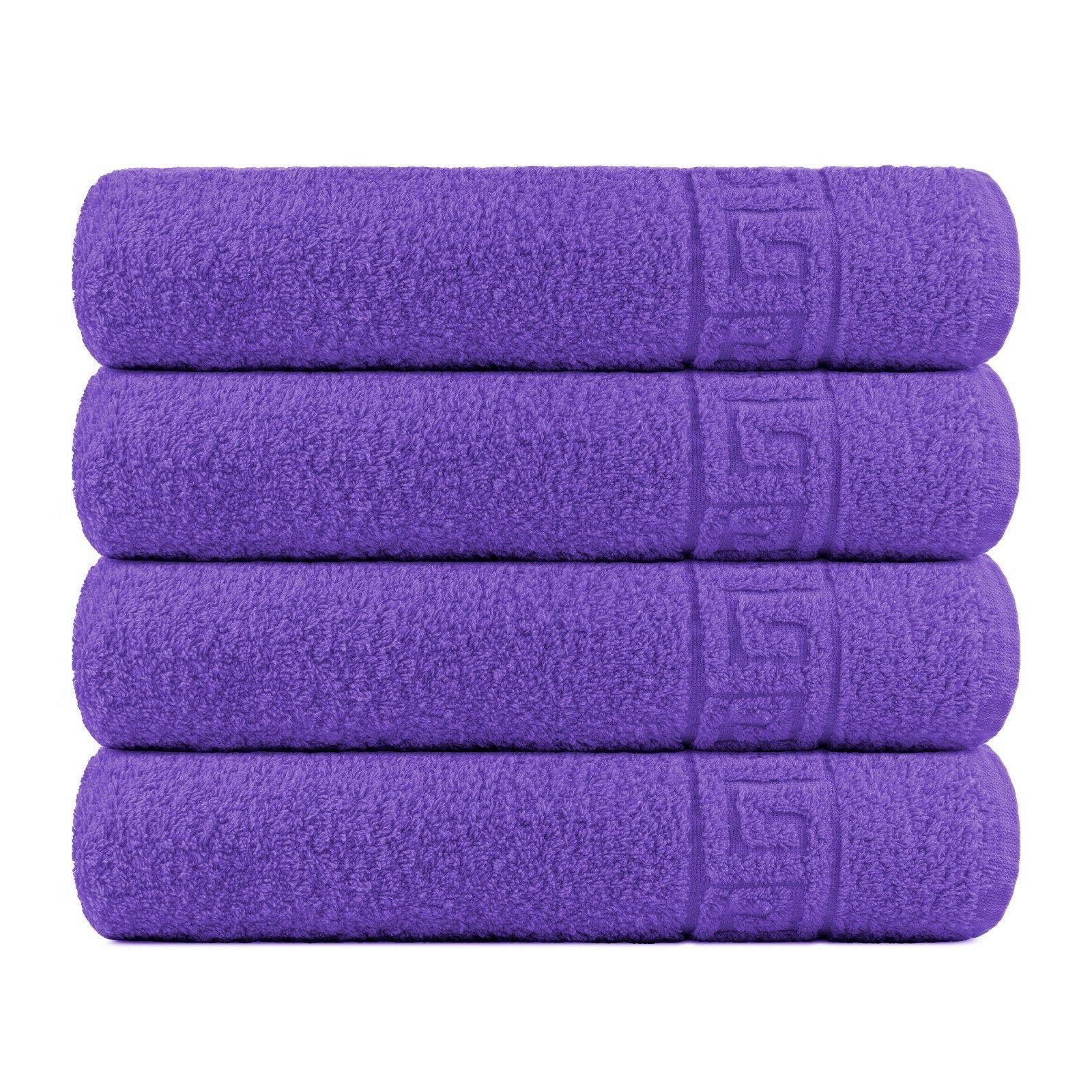 Bath Towel Absorbent Contex