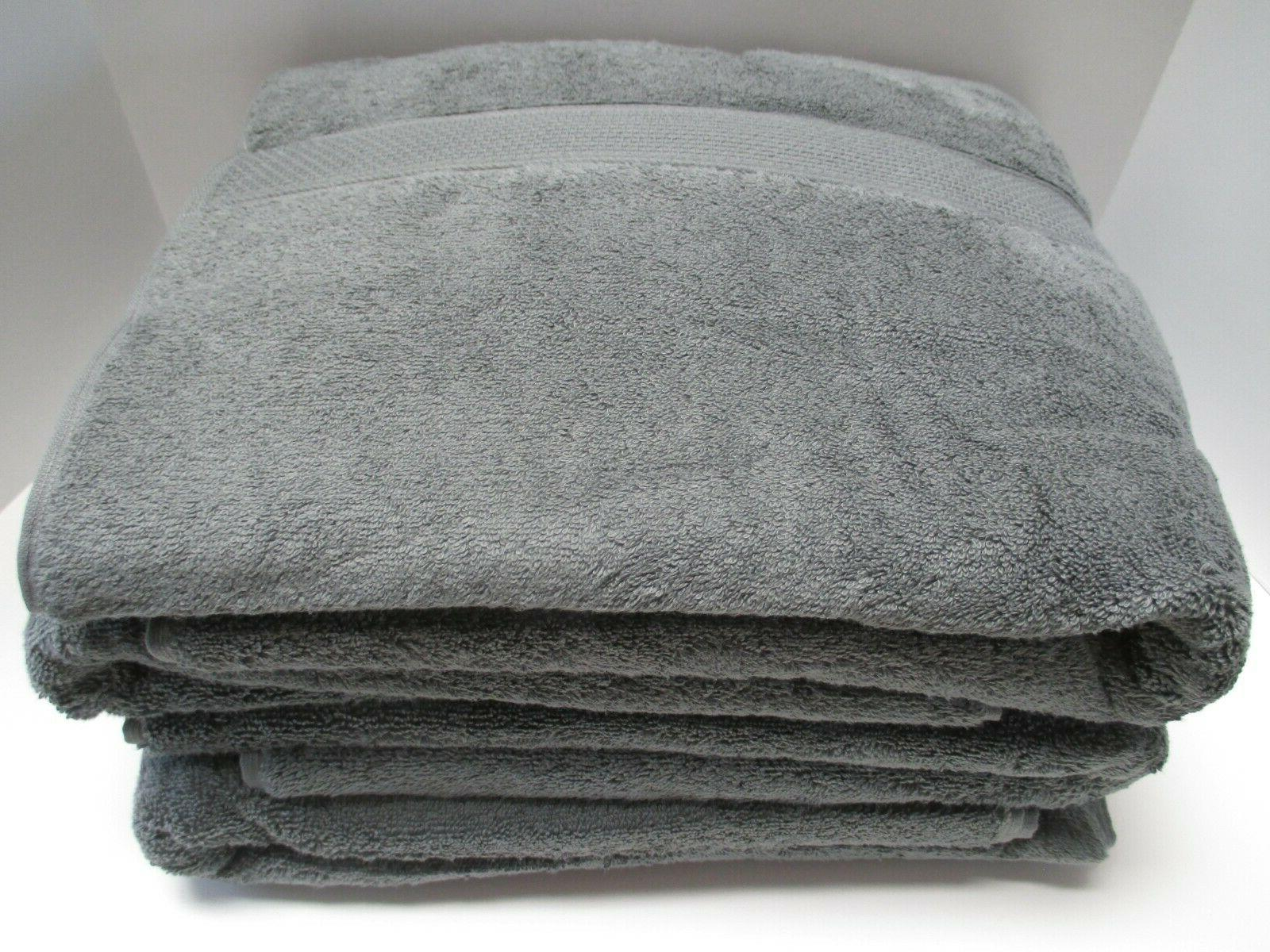 Maura Bath Turkish Cotton 4 Piece Extra Thick Absorbent