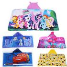 Beach Bath Towel My Little Pony Frozen Car  Emoji Kids Boys
