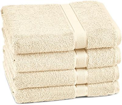 blended egyptian cotton 4 bath