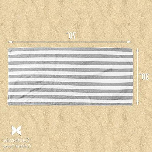 """Arkwright California Cabana Oversized 