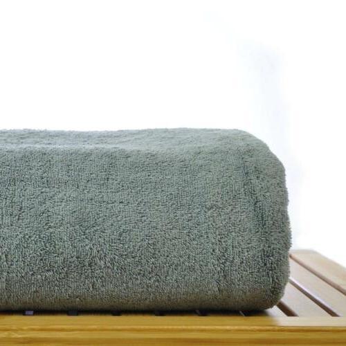 Chakir Linen - Oversized Gray