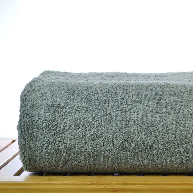 Chakir Linen Turkish Cotton - Towel,