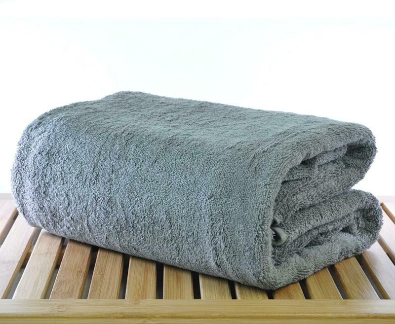 Chakir Cotton - Bath Towel,