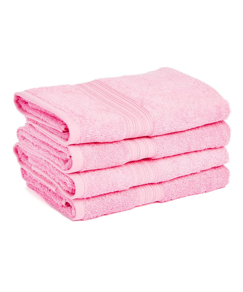 Goza Towels Cotton Large Hand Towels for Bath, Gym, Spa, Sal