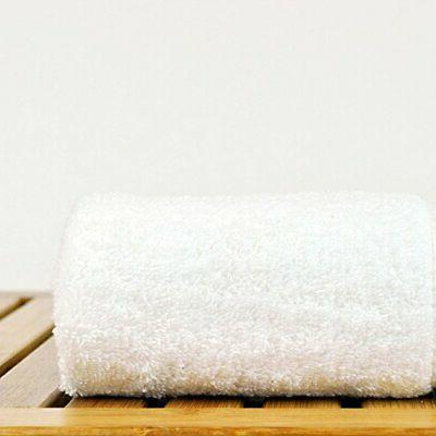 Chakir Linens Border Towel,