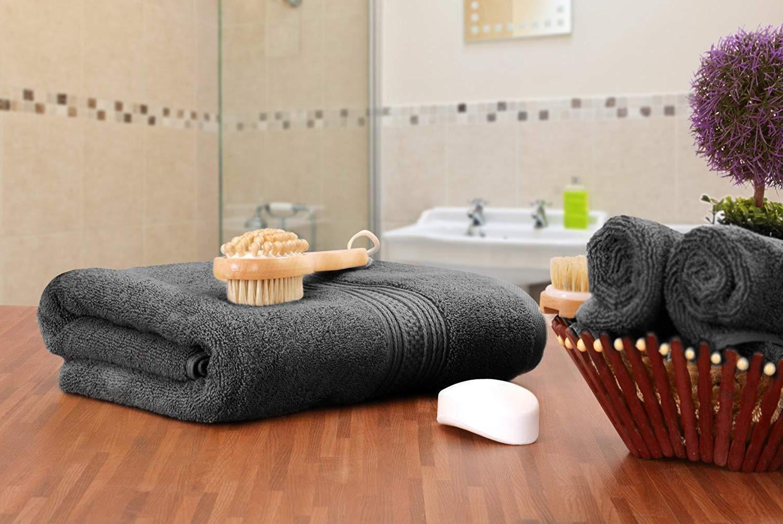 "Extra Towel 35x70"" Bath Sheet 700"