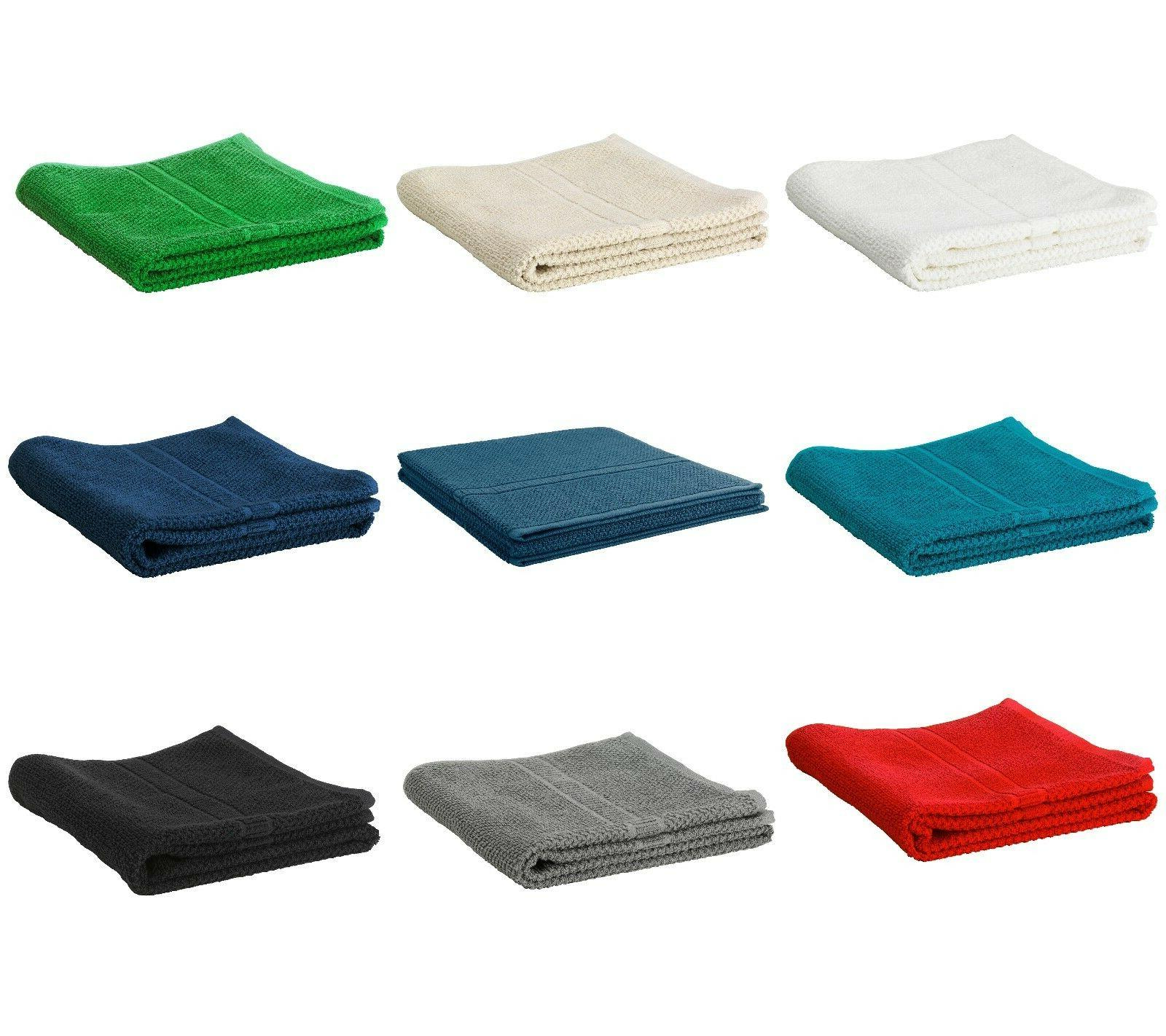 frajen assorted sizes assorted colors hand bath