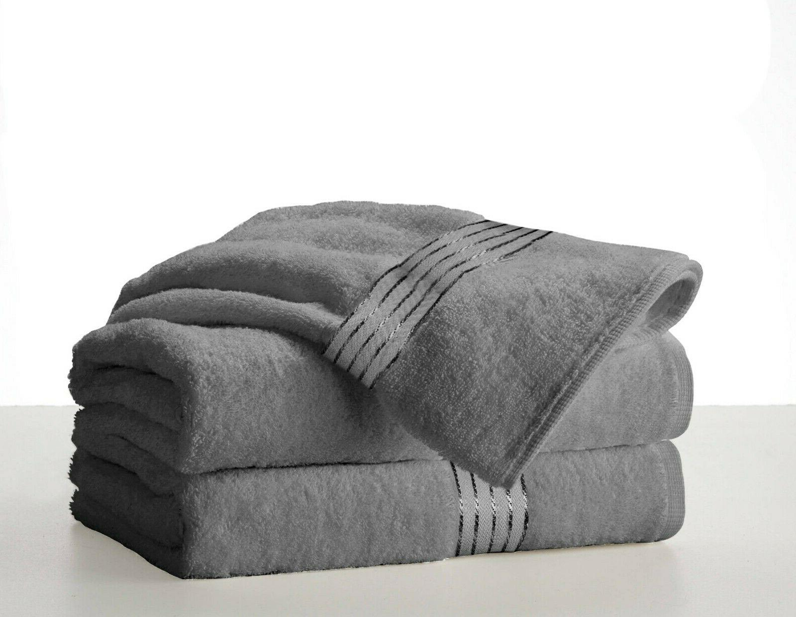 Luxury Towels Soft