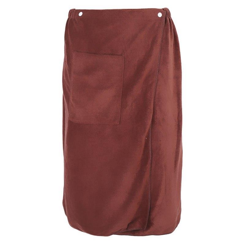 Hot Sell Man Wearable <font><b>Bath</b></font> <font><b>Towel</b></font> Soft Beach <font><b>Towel</b></font>