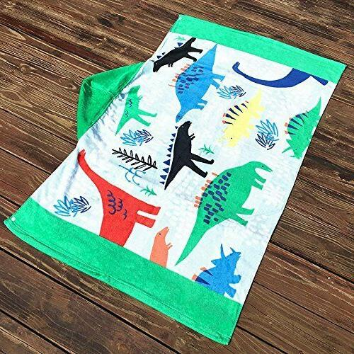 Bavilk len Poncho Bath Towel for /