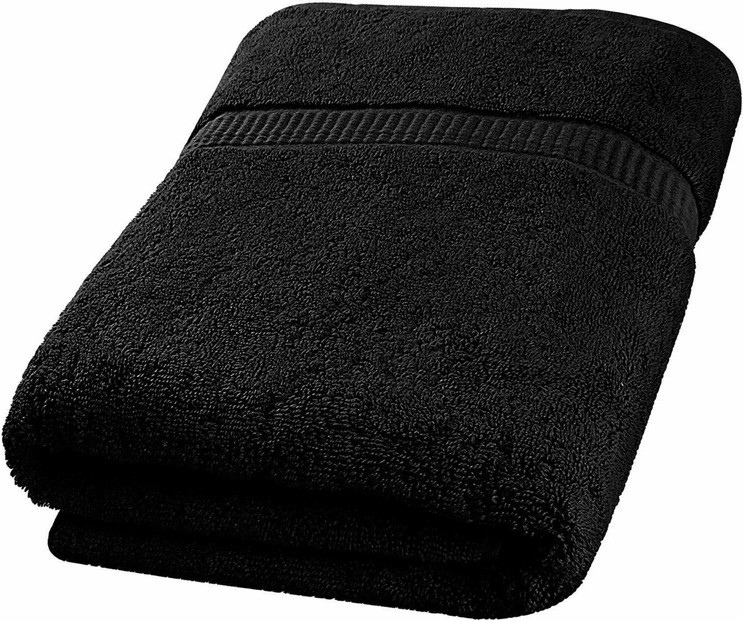 Extra Large Bath Sheet Towel Absorbent 35 x Utopia