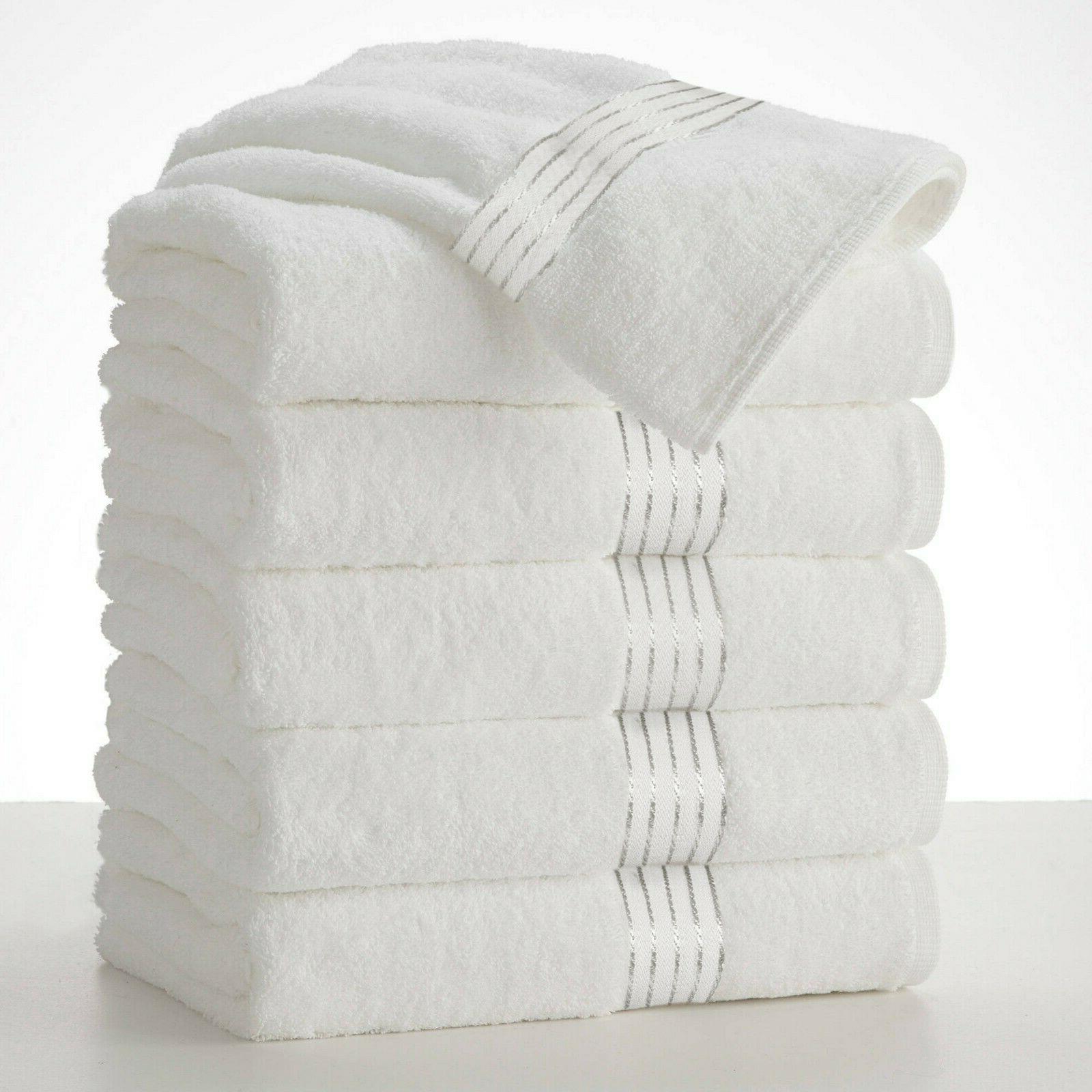 "Large Sets Cotton 27""x55"" GSM Absorbent"