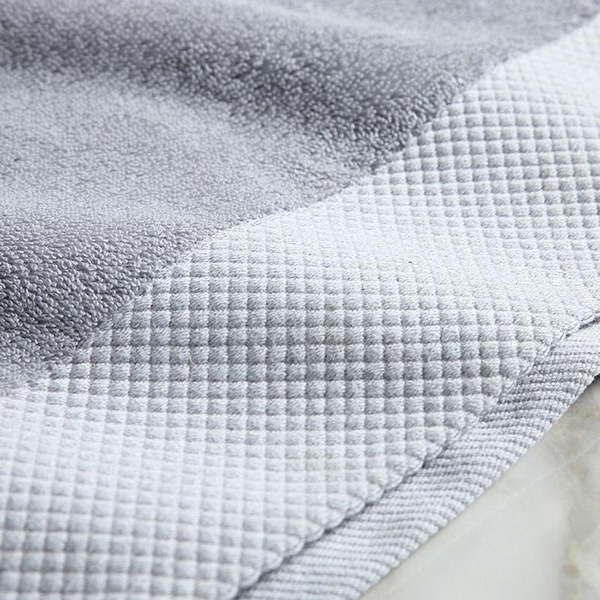 Large <font><b>Towel</b></font> Set Modern Solid Color <font><b>Bath</b></font> <font><b>Towel</b></font> Face <font><b>Towels</b></font> Adults Kids toalla de