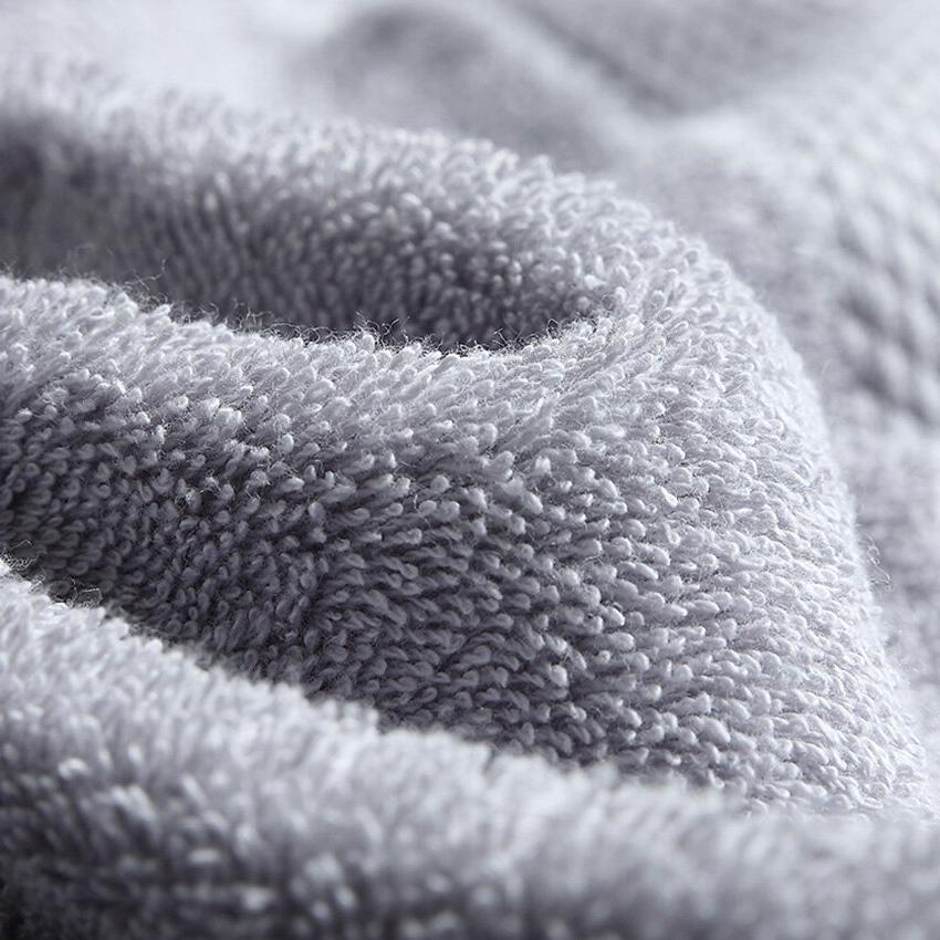 Large Thick <font><b>Towel</b></font> Modern Solid <font><b>Bath</b></font> <font><b>Towel</b></font> Face For de ducha