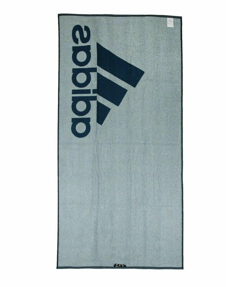 Adidas Large Gym Sports Towels