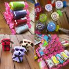 Lots Cute Candy Baby Washcloth Creative Hand Towel Wedding F