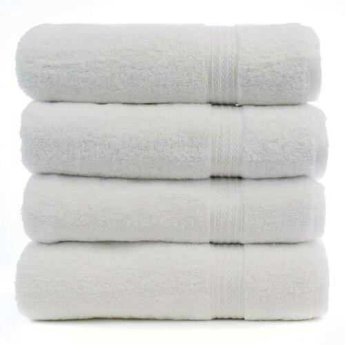 luxury hotel and spa bath towels 100
