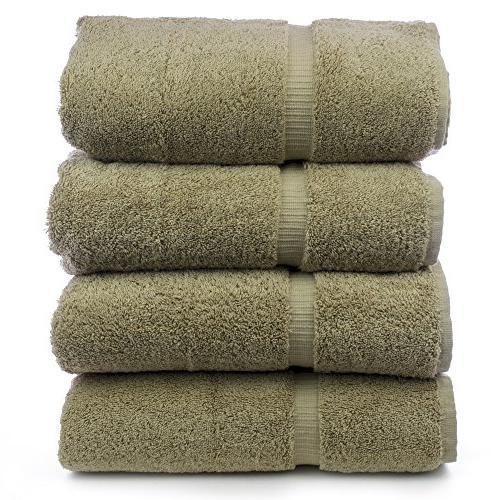 Luxury Towel Cotton ...