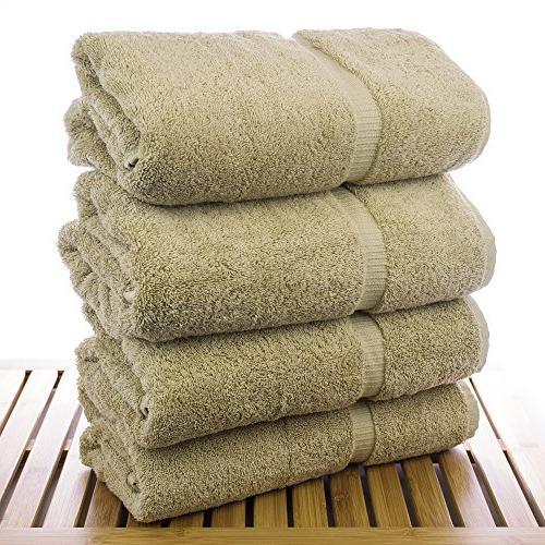 Luxury Hotel & Towel Cotton