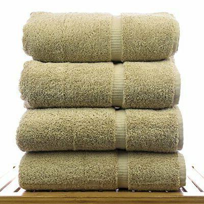 luxury hotel spa genuine cotton