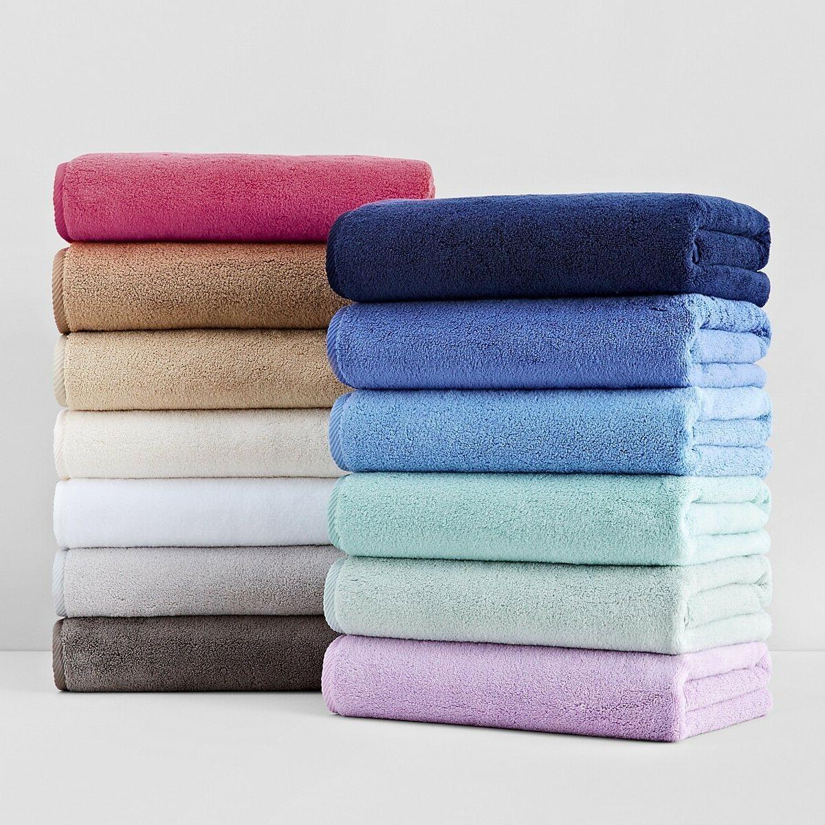 Matouk Milagro 6 Pc Bath/Tubmat/2 Hand/Fingertip/Washcloth T