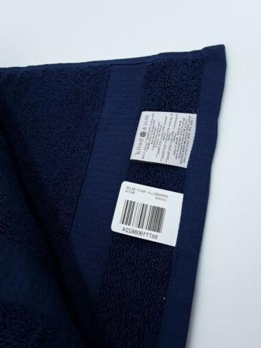 New bella bath towel soft 30in x 58in