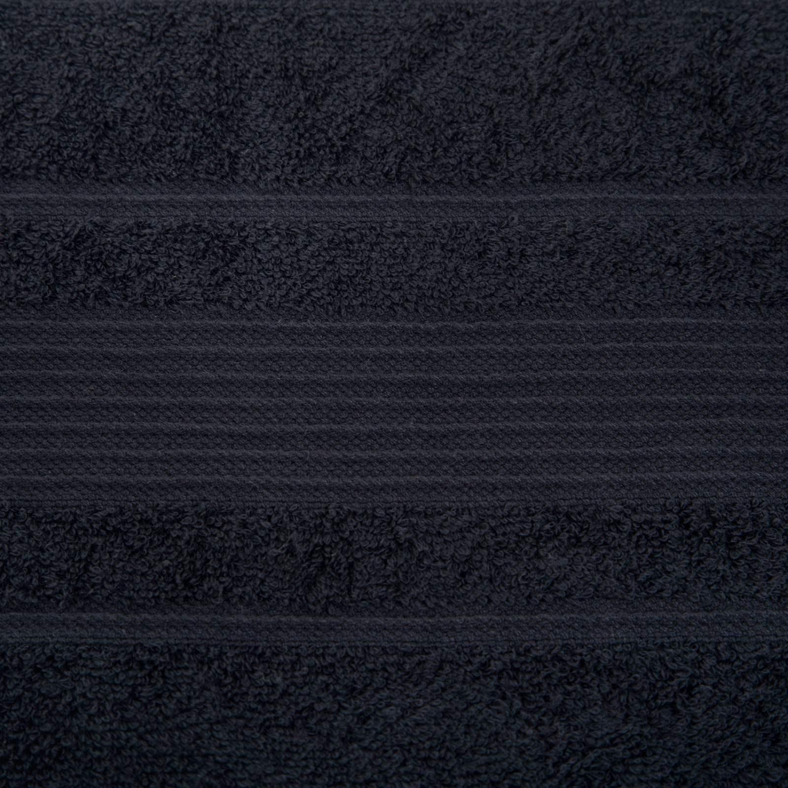 NEW BLACK Color SUPER LUXURY PURE TURKISH 100% COTTON TOWELS