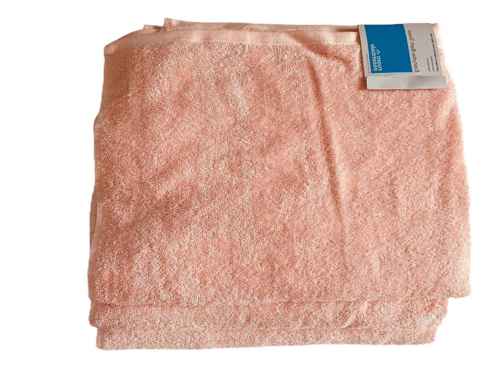 NWT Towels – 3 – x 52″ 100% Cotton