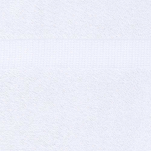 Pinzon by Amazon Collection Pinzon Cotton Towel White