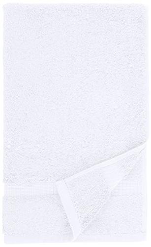 Pinzon Towels , White