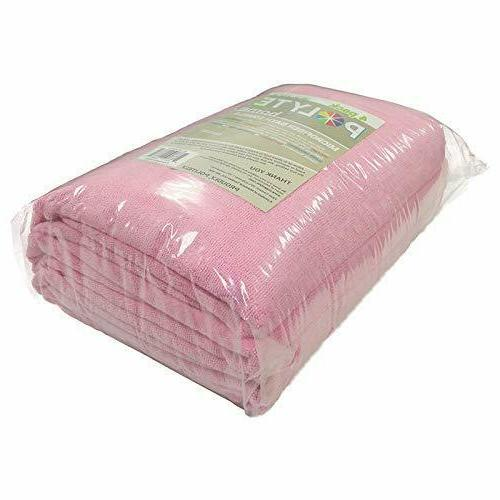 Polyte Quick Dry Lint Towel, 57 x in,