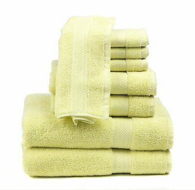 """Premium Towel Set (2 Towels 30"""" X 2 Hand .."""