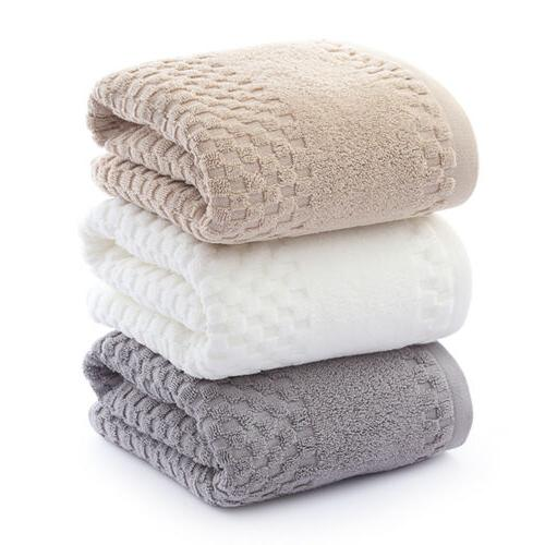 Premium Egyptian Towels Ultra Plush Absorbent Large