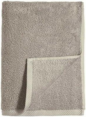 AmazonBasics - 100% Cotton, 2-Pack, Platinum