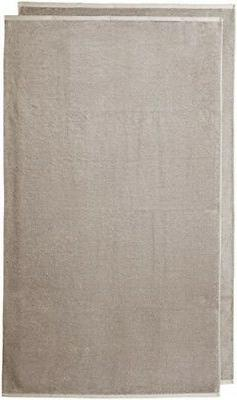 AmazonBasics Quick-Dry - 100% Cotton, Platinum