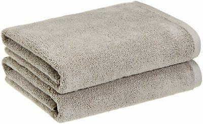 quick dry bath towels 100 percent cotton