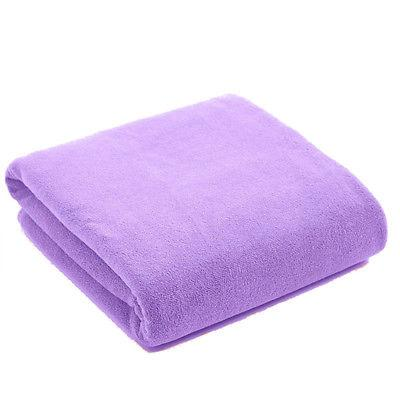 Quick-Dry Towel Microfiber Travel Camping