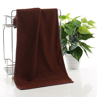 Quick-Dry Large Microfiber Travel Camping Towel DJ8