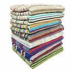Ruthy's Textile 100-percent Cotton Bath Towels