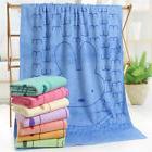 Sale 70140CM Bath Towel Cartoon Shower Printing Large Body T