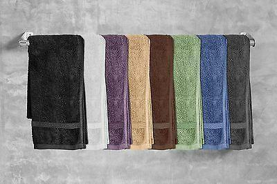 Premium Set Towels, 2 Hand Towels and 4