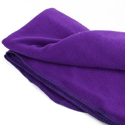 Solid Microfiber Beach Home Towel Towel Extra Large Sports