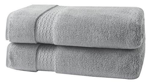 sopht solid bath towel